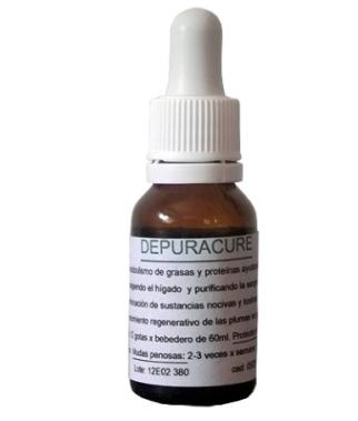 Depuracure